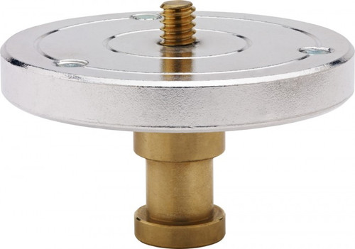 Kupo Mounting Plate 1/4-20 with 5/8 Stud