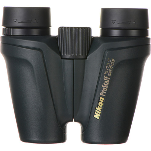 Nikon ProStaff ATB Binoculars - 10x25 Black