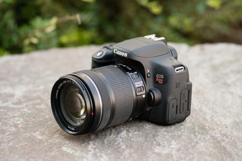 Canon Beginner Class
