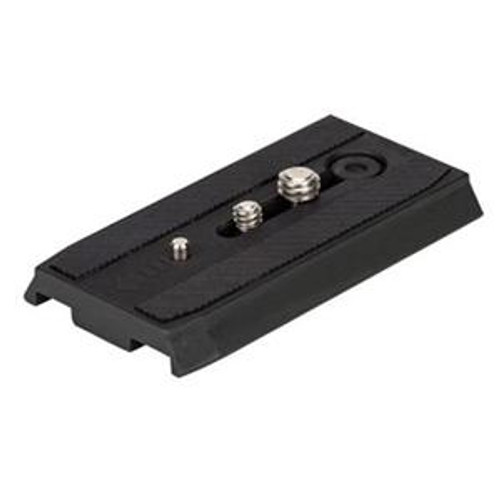 Benro QR6 Slide-In Video Quick Release Plate