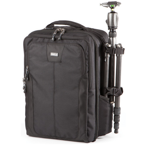 Think Tank Photo Airport Essentials Backpack- Small, Black