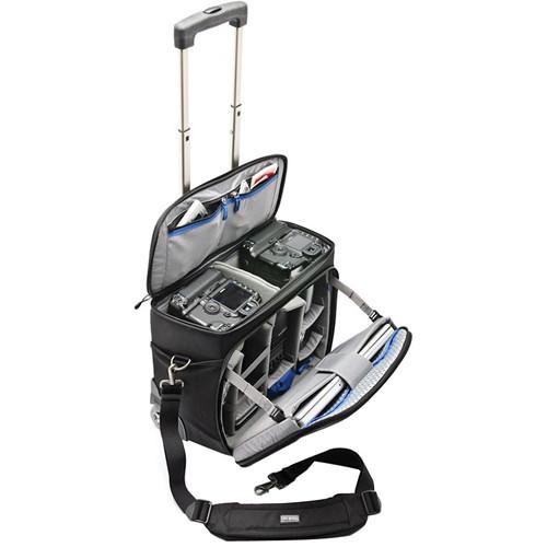 Think Tank Airport Navigator Roller Bag