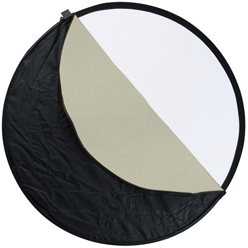 Westcott Basics 5-in-1 Sunlight Reflector- 20""
