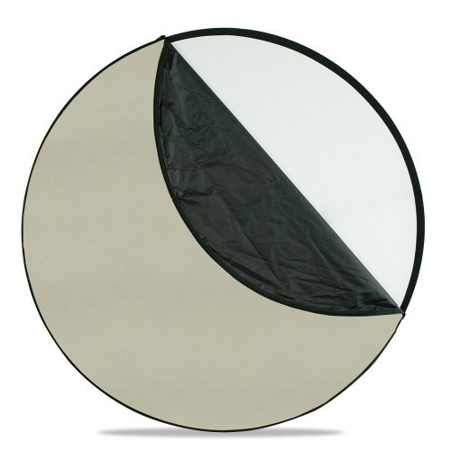 Westcott Basics Reflector 50in 5-in-1 Sunlight