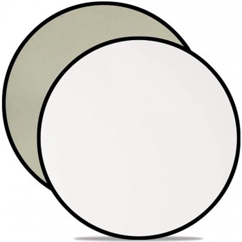 """Westcott Sunlight/White 2-in-1 Reflector - 40"""""""