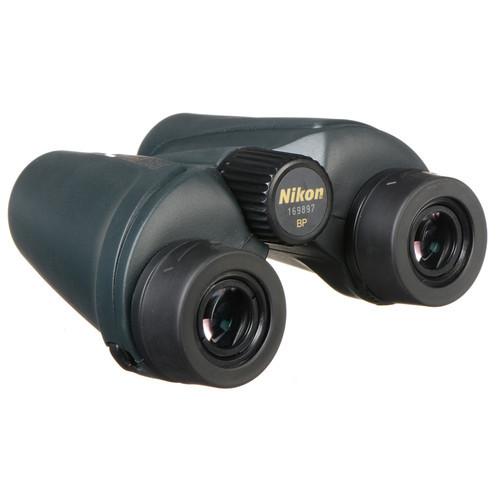 Nikon ProStaff ATB Binocular - 8x25 Black