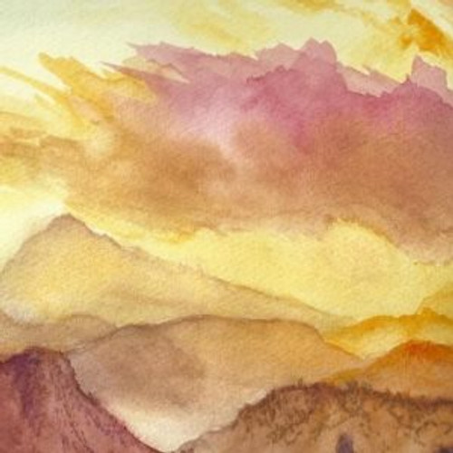 """Epson Exhibition Watercolor Paper Textured, 13 x 19"""", 25 Sheets"""