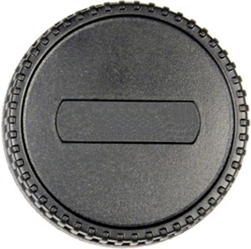 Promaster Rear Lens Cap for Nikon F and AF