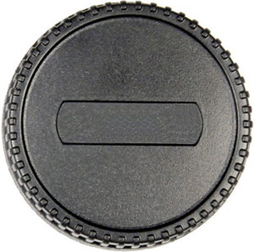 ProMaster Rear Lens Cap - Sony Alpha and Minolta Maxxum