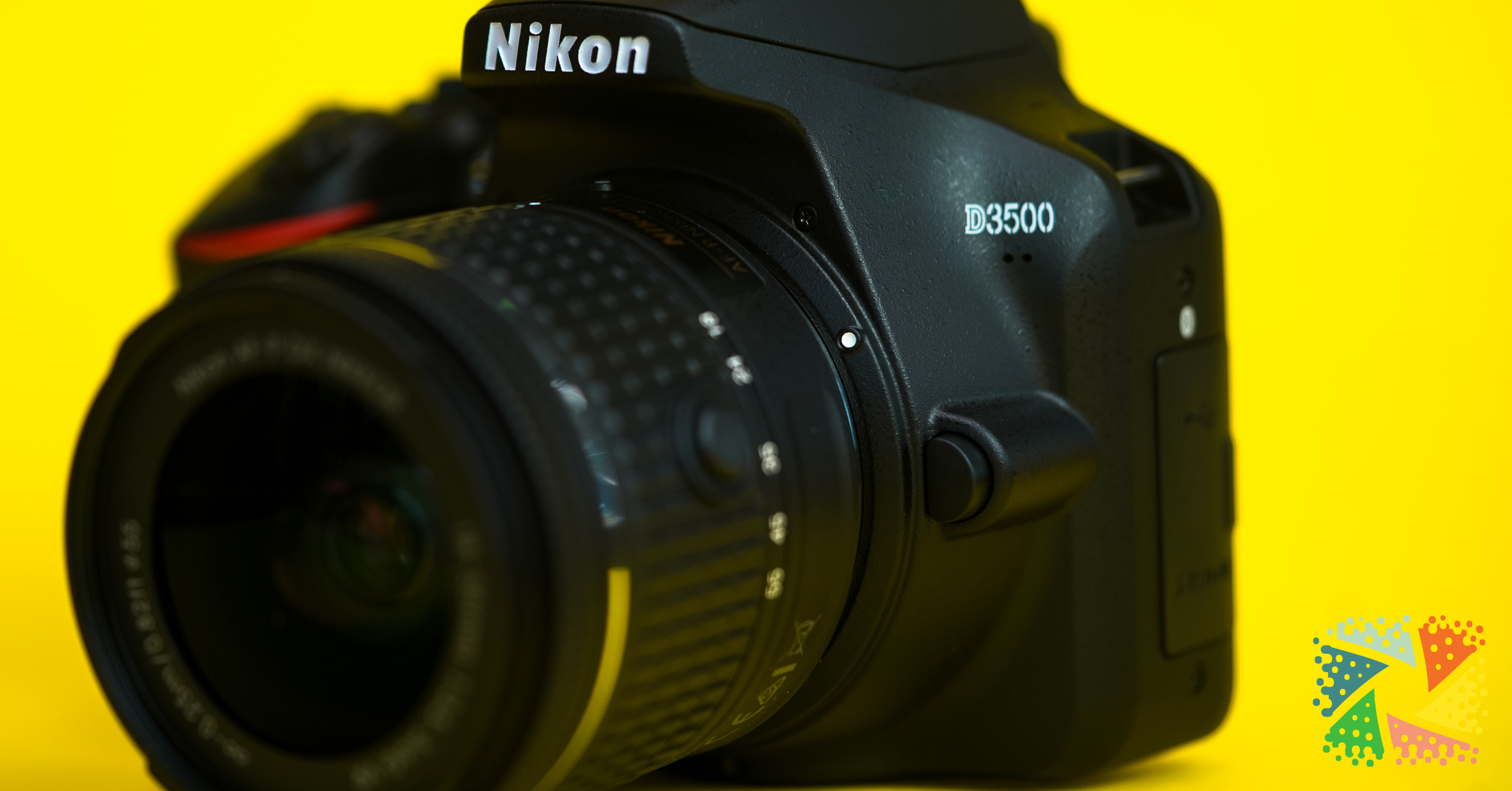 The Nikon D3500 - A DSLR that is easy like a Point & Shoot