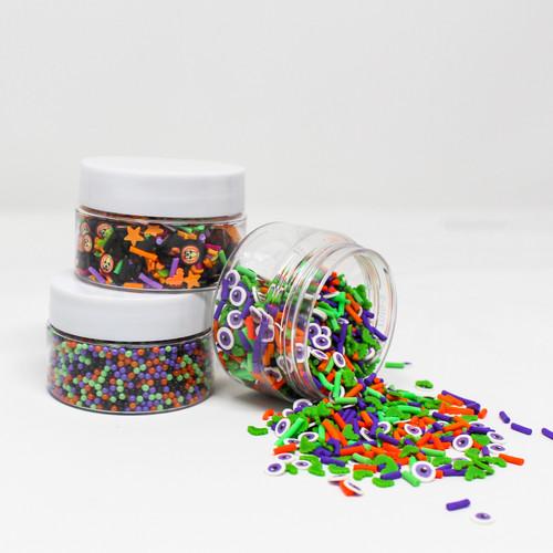 Halloween Shaker Sprinkles