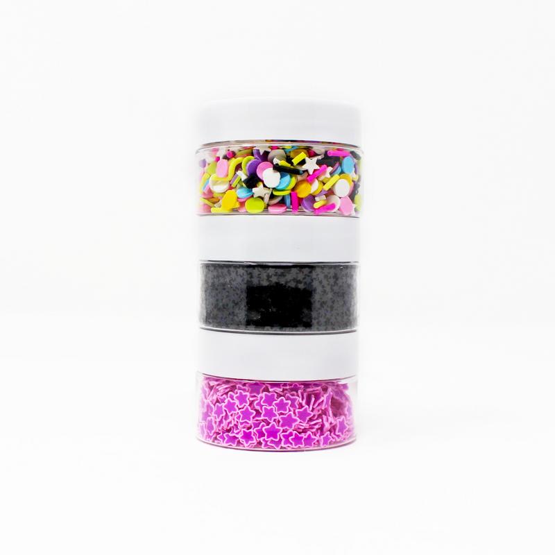 Galaxy Shaker Sprinkles