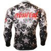 Fixgear cycling jersey Top Long sleeve