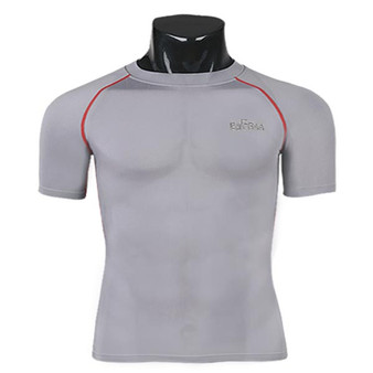 emfraa compression tight base layer grey 56