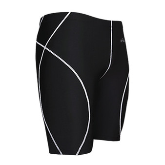 emfraa black spandex tight base layer shorts