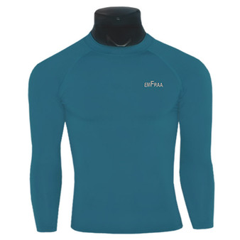 emfraa thermal shirts base layers neoblue for winter