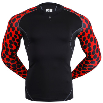 zipravs performance compression garment shirt