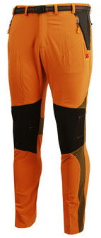 Mens lightweight walking trousers