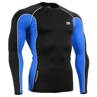 FIXGEAR compression base layer shirt