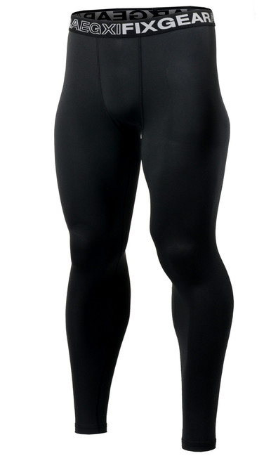 Fixgear compression mma pants