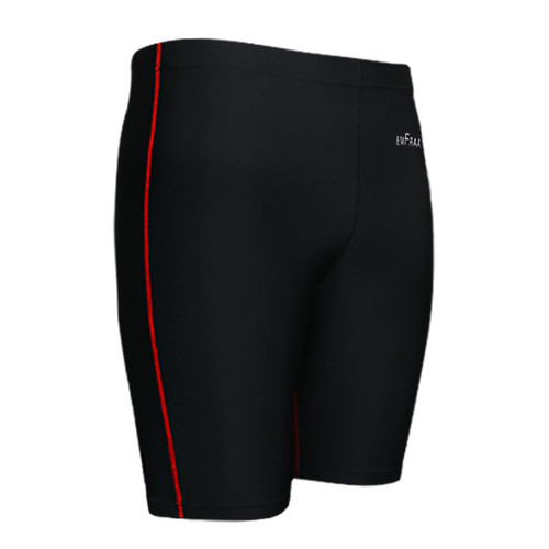 emfraa compression skin tight base layer black shorts