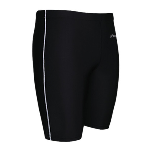 emfraa skin tight spandex base layer black shorts