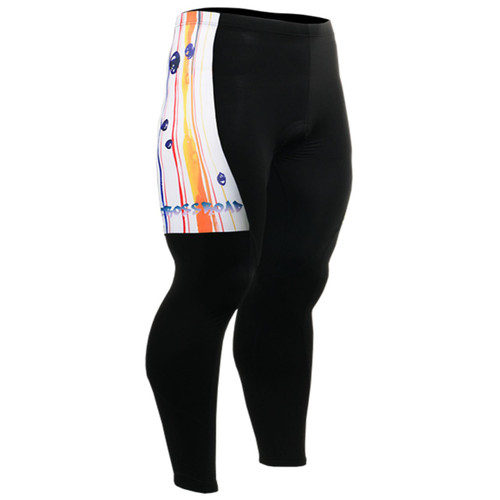 fixgear indoor cycling padded pants