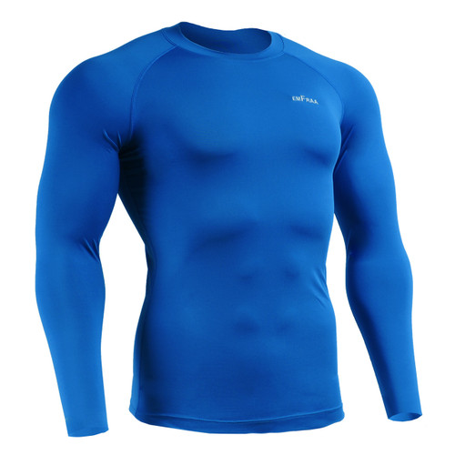 emfraa compression base layer long sleeve