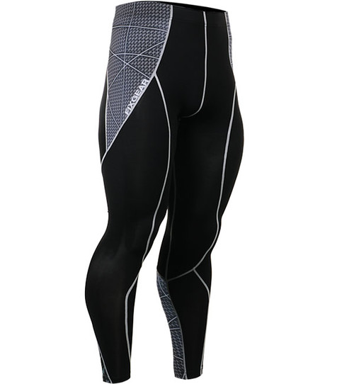 fixgear base layer full length pants