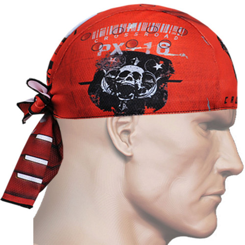 Fixgear Men Women Bandanna cap