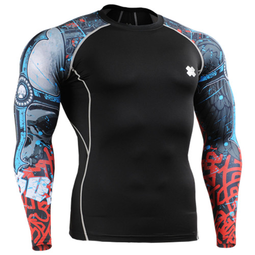 Fixgear rash guard shirt
