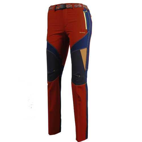 ZIPRAVS Women Hiking Pants