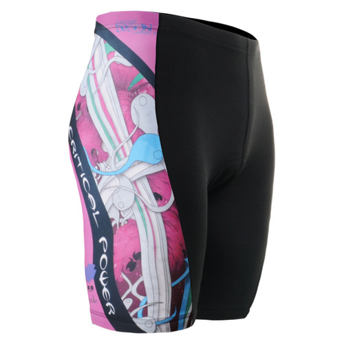Fixgear Women Cycling Shorts