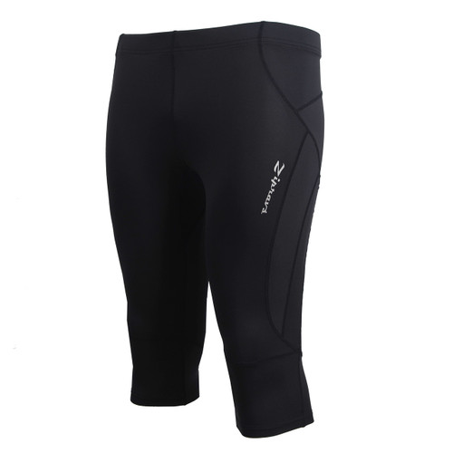Zipravs Compression Capris pants