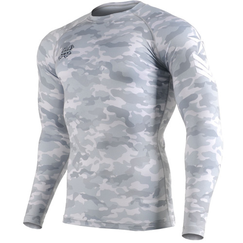 FIXGEAR COMPRESSION SHIRT