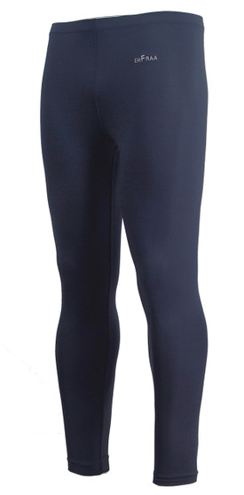 emfraa thermal base layer leggings pants navy
