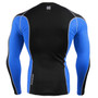 Fixgear MMA under base layer skin M