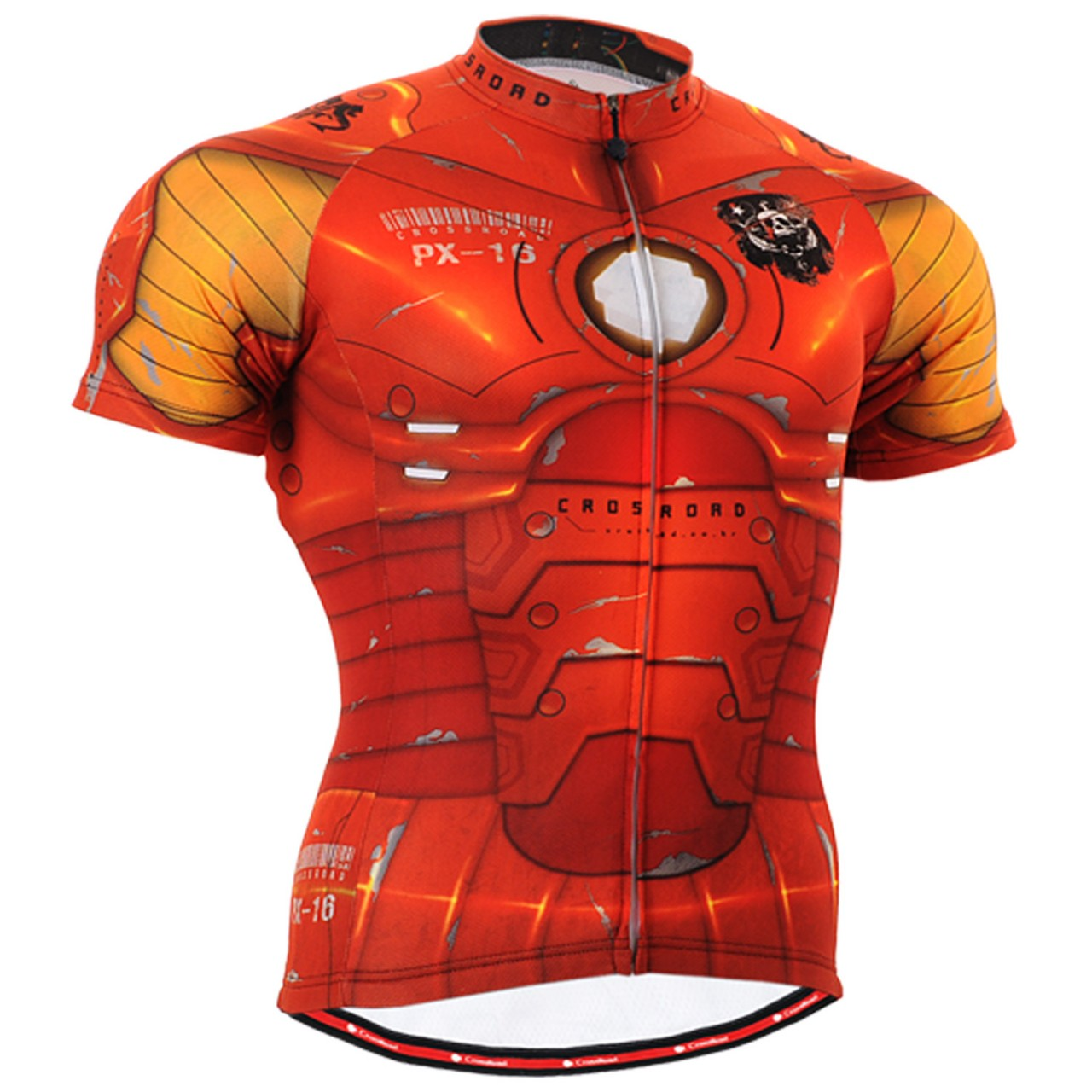 Best Cut   Best design for the best fit in any biking jerseys shirts ... b9b0be205