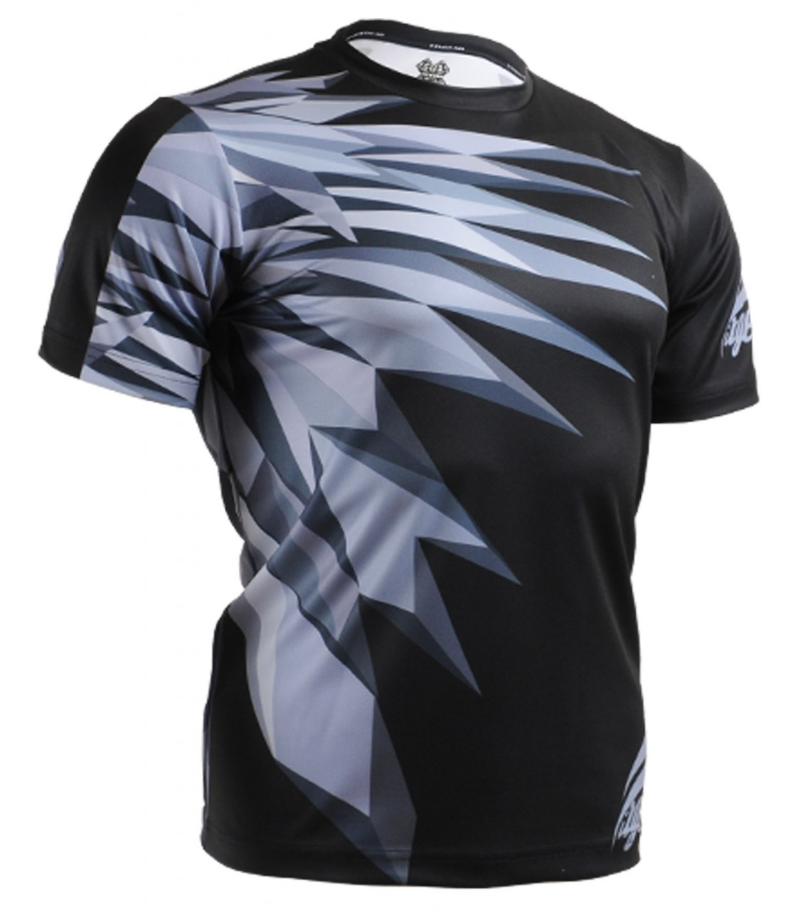 Fixgear Sport T Shirt Short Sleeve Provide Best Condition Cool And