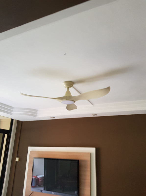 What is the difference between AC and DC Ceiling Fans? Which is best?
