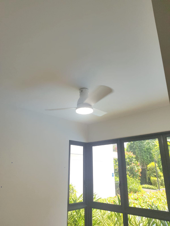 2019 Buyer's Guide for Ceiling Fans in Singapore