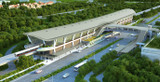 Canberra MRT station opening on 2 Nov