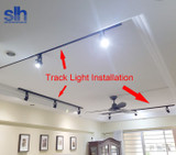 Installation service for Ceiling Fans and Lighting