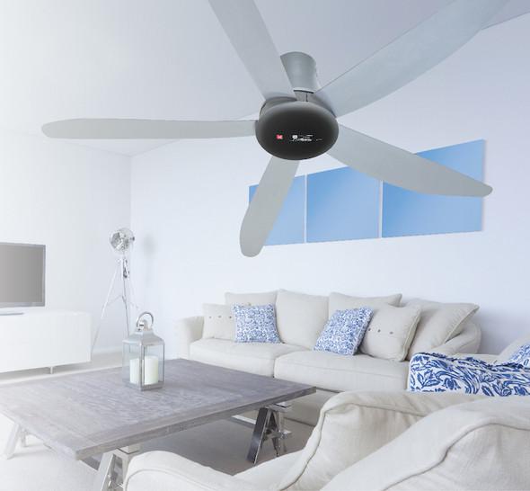 "(Free Install) KDK T60AW DC 60"" Ceiling Fan"