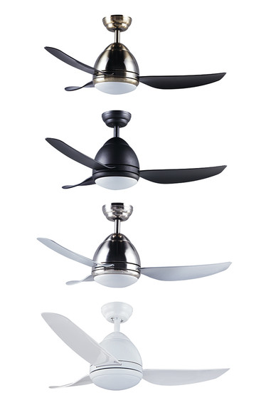 "Samaire SA433 42"" LED Ceiling Fan"