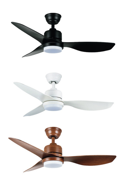 "Acorn DC159 DC 40""/52"" LED Ceiling Fan"