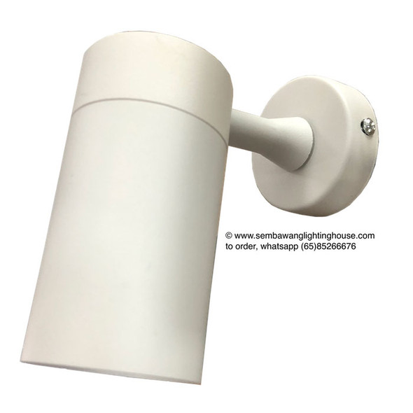SM9002 White Wall Light