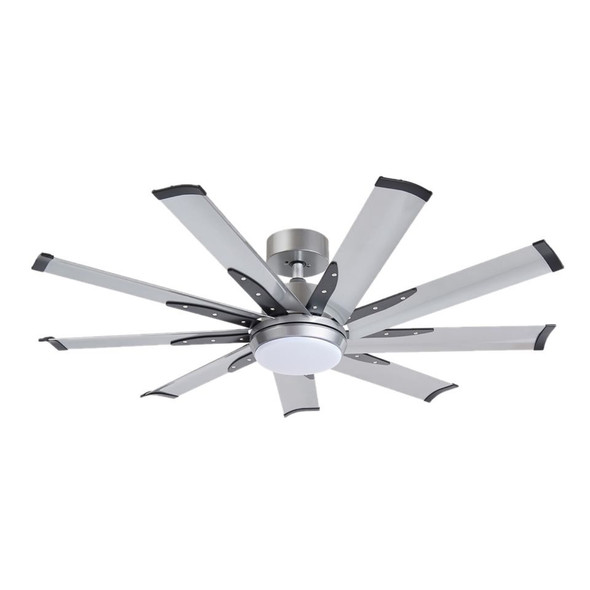 Fanco Elite CO-Fan Silver