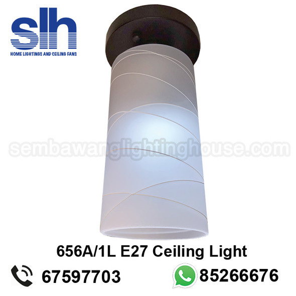 CL4 656A E27 Ceiling Lamp