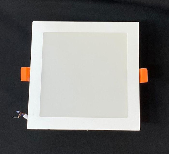 Schwartz 40010/12W Square Downlight